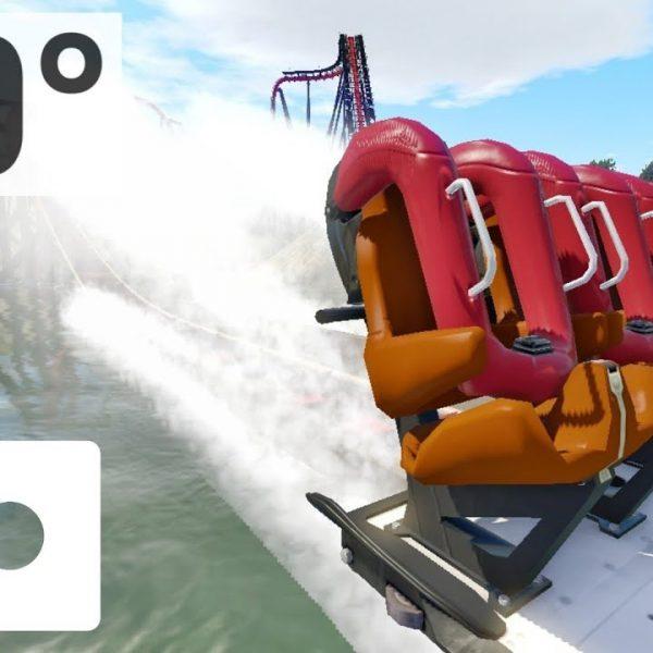 Best VR 360 Video